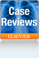 Thoracic Imaging Case Review app for iPhone/iPad